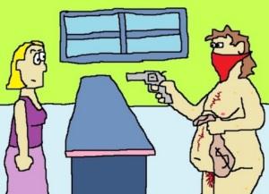 Naked crime s